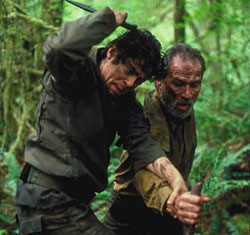 Hunted (2015) Movie Photos and Stills - Fandango |The Hunted Movie Cast