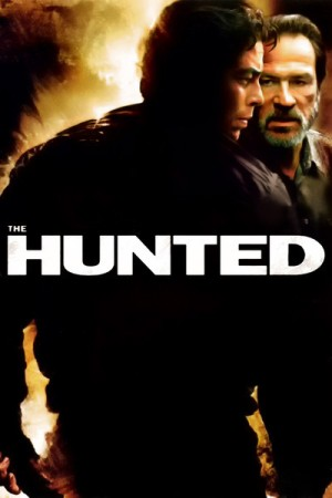 The Hunted Movie Poster