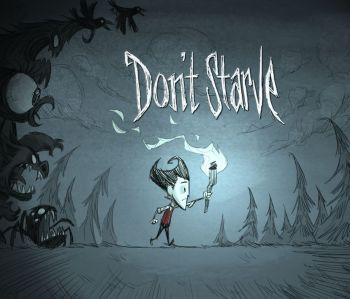 Don't Starve 1