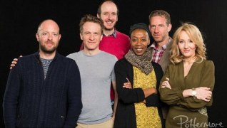 Harry Potter Cursed Child  - Primary