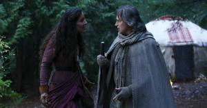 OUAT 5X14 - Rumple and Mila