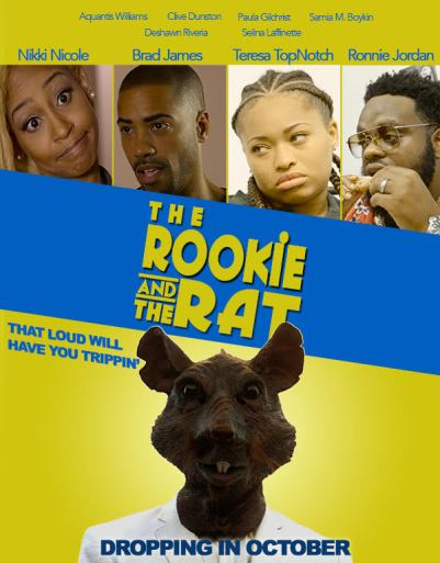 rookie-and-the-rat
