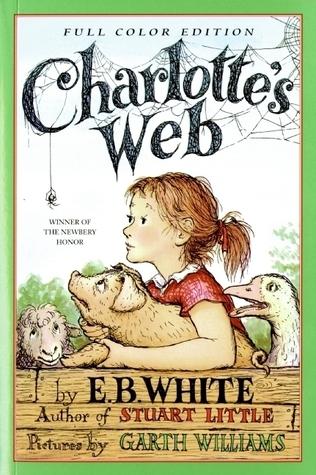 Charlotte's Web EB White