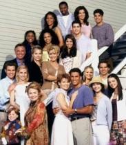 Passions Cast 1999