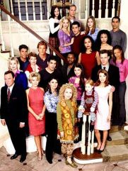 Passions Full Cast